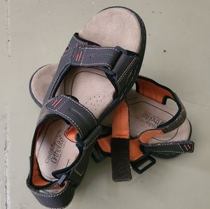 👀Like NEW‼️Croft & Barrow Ortholite Men's Sandals